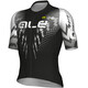 Alé Cycling R-EV1 Pro Race Short Sleeve Jersey Men black-white